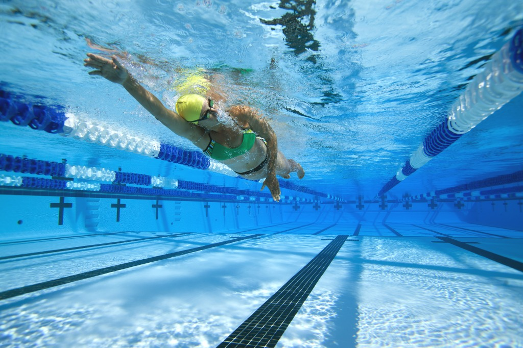 Swim team atomica - How to open a swimming pool after winter ...