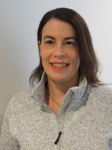 Coach Celeste Merey | Team Atomica